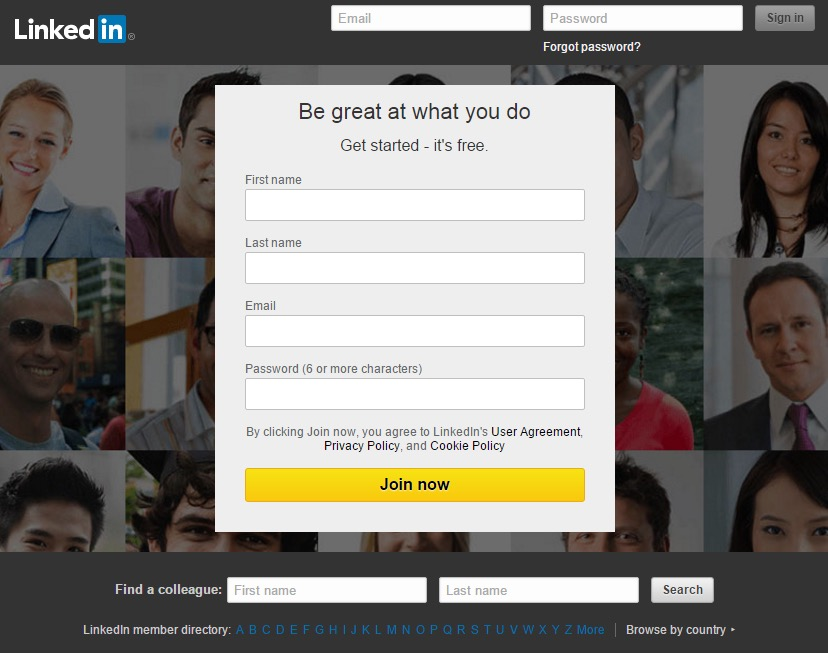 How to Promote Books on LinkedIn